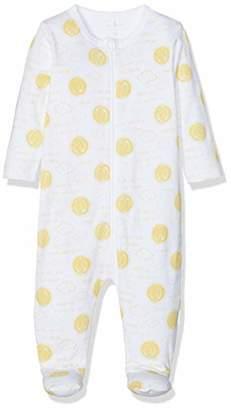 Name It Baby Nbnudoha Nightsuit Wzip Sleepsuit