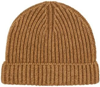 Joseph Ribbed-knit beanie