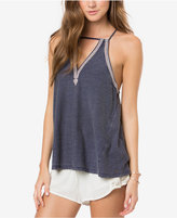 O'Neill O' Neill Juniors' Daria Tie-Back Tank Top