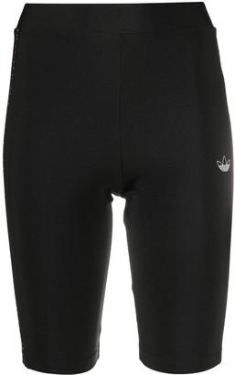adidas Embroidered Logo Shorts