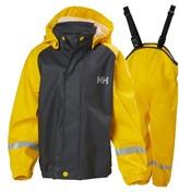 Helly Hansen Toddler Boy's Voss Waterproof Jacket & Bib Pants Set