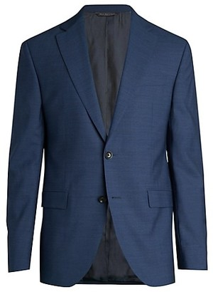 Saks Fifth Avenue MODERN Suit Seperate Sport Jacket