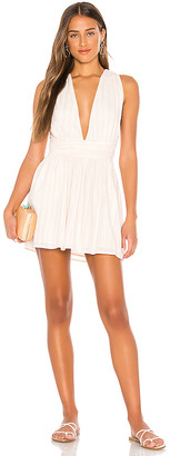 Beach Bunny Campbell Dress