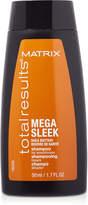 Matrix Travel Size Total Results Mega Sleek Shampoo