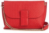 Loewe Avenue leather cross-body bag
