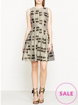 Vivienne Westwood Joan Sleeveless Dress