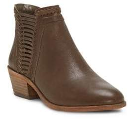 Vince Camuto Pippsy Leather Booties