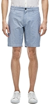 Lacoste Mini Check Textured Bermuda Shorts