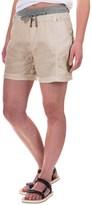 Marrakech Palmdale Shorts - Linen (For Women)