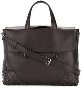 Tod's foldover laptop bag