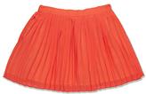 Marie Chantal Pleated Skirt
