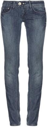 Clink Jeanslondon Denim pants - Item 42740971NW
