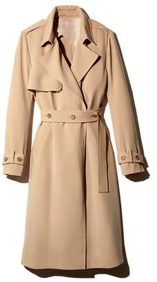 FRONTROW by W CONCEPT FRONTROW (W-Concept) Drama Signature Trench Coat