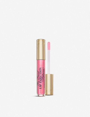 Too Faced Lip Injection Extreme plumping lip gloss 4g