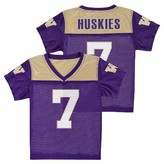 NCAA Washington Huskies Toddler Jersey
