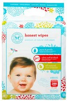 The Honest Company Cloth Baby Wipes
