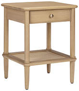 John Lewis Croft Collection Bala 1 Drawer Bedside Table