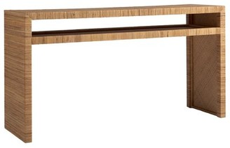 "Universal Furniture Coastal Livingâ""¢ By 60"" Console Table Coastal Livinga by"