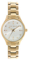 Ted Baker Zoe Analog Bracelet Watch
