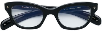 Shamballa Eyewear X Larry Sands Asana glasses