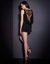 Agent Provocateur Vallerie Dress Black