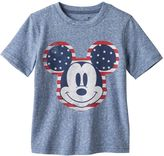 Disney Disney's Mickey Mouse Toddler Boy U.S.A. Tee by Jumping Beans®