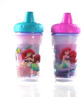 The First Years Disney The Little Mermaid 2-pk. Sippy Cups by