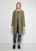 Chimala US Army Corps Winter Coat