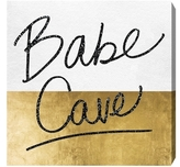 Oliver Gal Babe Cave by Canvas)
