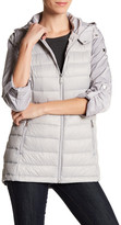 BCBGeneration Missy Channel Quilted Jacket