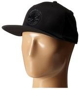 Converse Nylon Ripstop Snapback Cap