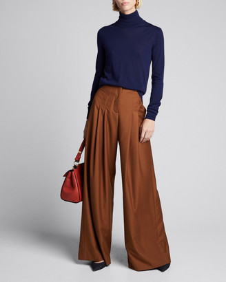 Ralph Lauren Collection Cashmere Turtleneck Sweater