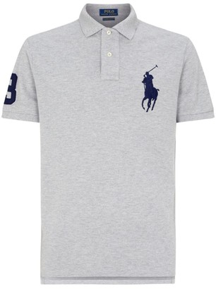 Ralph Lauren Big Polo Pony Polo Shirt