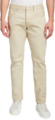 Scotch & Soda Men's Ralston Stretch Jeans