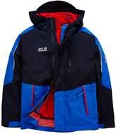 Jack Wolfskin Crosswind 3in1 Jacket