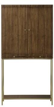 Brayden Studioâ® Rona Bar Cabinet Brayden StudioA