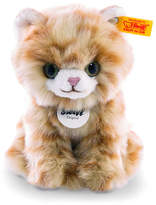 Steiff Lizzy Stuffed Kitten