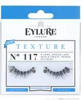 Miss Selfridge Eylure texture 117 false eyelashes