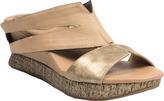 Women's MODZORI Thyra Wedge T-Strap Sandal
