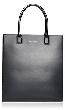 WANT Les Essentiels Aberdeen Structured Leather Tote