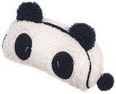Leegoal Panda Pencil Phone Card Case Cosmetic Makeup Bag Pouch Purse