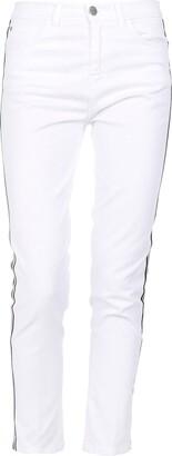 Frankie Morello Denim pants - Item 42775836PR