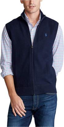 Polo Ralph Lauren Men Cotton Sweater Vest