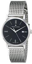 Maurice Lacroix Women's EL1084-SS002-310 Eliros Analog Display Analog Quartz Silver-Tone Watch