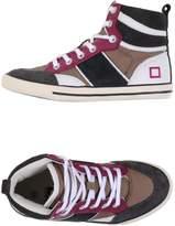 D.A.T.E High-tops & sneakers - Item 44848514