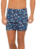 The Rocks Push Shelly Swim Short