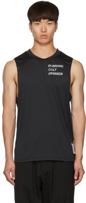 Satisfy Black Light Muscle T-Shirt