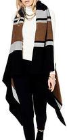 Miss Selfridge Colorblock Vest