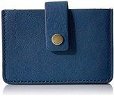 Fossil Mini Tab Wallet-marine Wallet