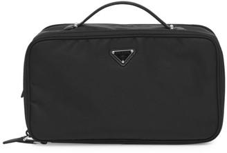 Prada Large Nylon Beauty Bag